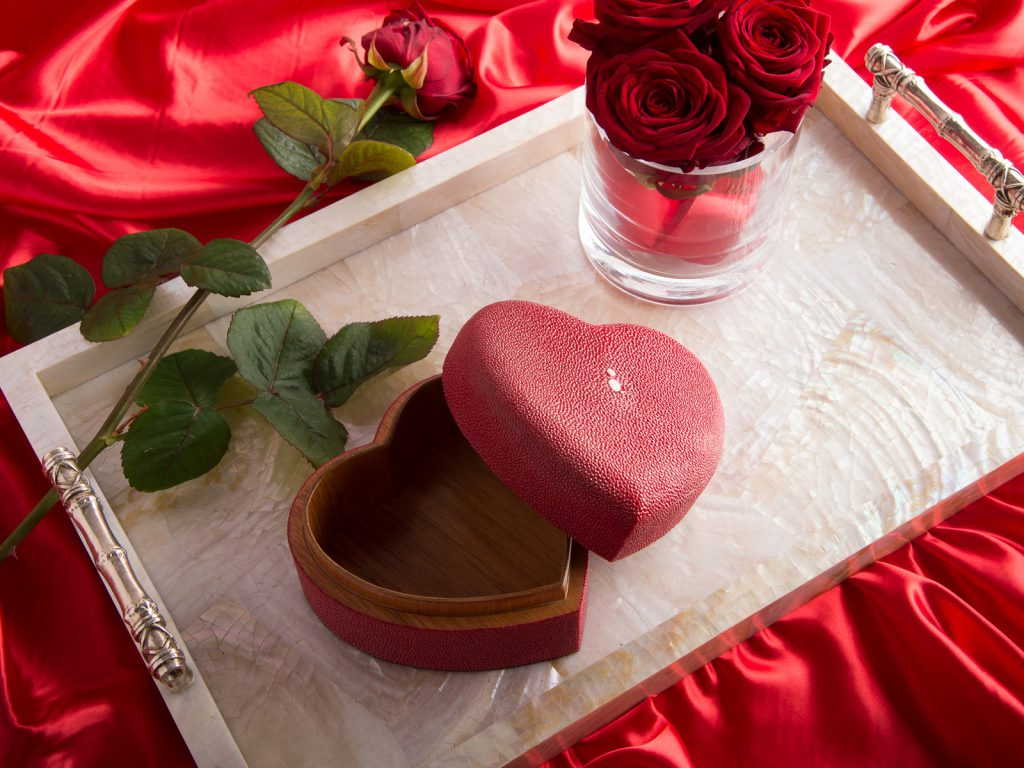 luxury gifts for her uk valentine's day 2021