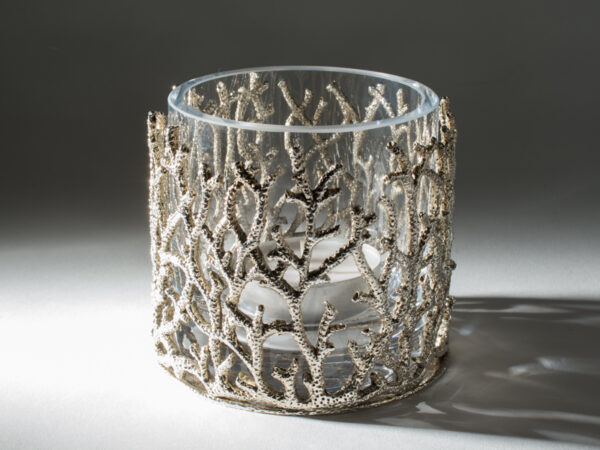 Objet Luxe Luxury Candle Holder