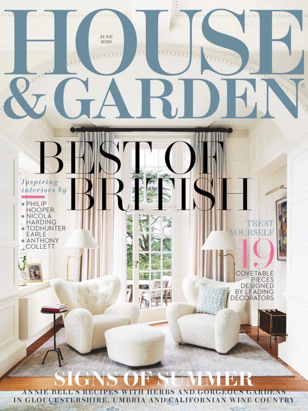 House & Garden June 2020