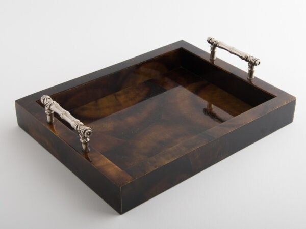 Tray - ideal luxury gifts for home
