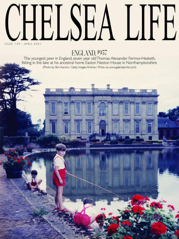 Chelsea Life Magazine April 2021