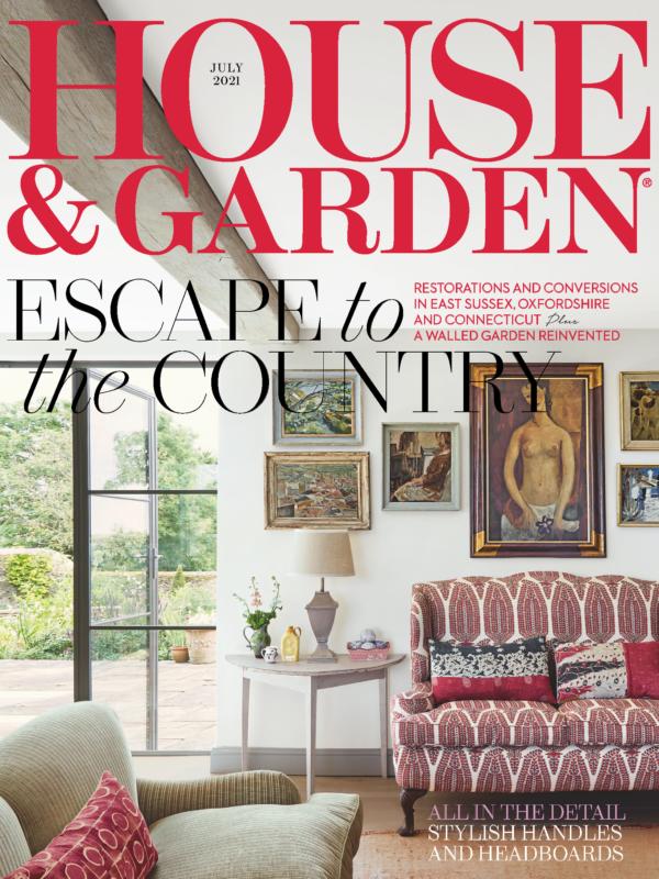 House & Garden July 2021
